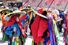 carnaval zoque coiteco